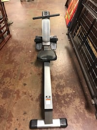 Stamina air rower exercise machine great condition  Sugar Land, 77478