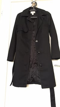 Trenchcoat Coat H&M Oslo, 1290