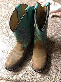 Shyanne Girl Boots Size 2.5 North Highlands, 95660