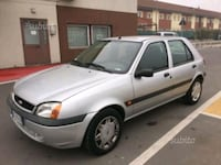 Ford - Fiesta - 2001 Lissone, 20851