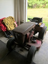 8 HP Wheel Horse Koehler Tractor Old Town, 04468