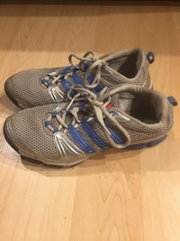 Adidas running shoes Vancouver, V5W 2N2