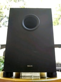 DENON powered subwoofer Sun Valley, 89433