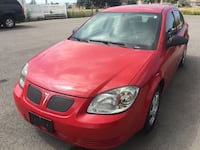 2008 PONTIAC G5 SAFETIED AND ETESTED  Thorold, L2H