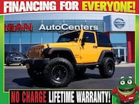 2012 Jeep Wrangler Sport Wood River, 62095