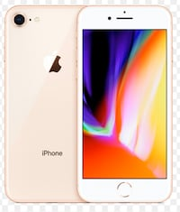 iPhone 8 Good condition