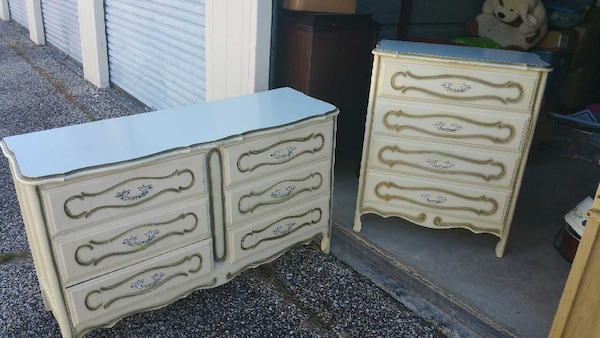 Used Dresser And Chest Of Drawers For Sale In Pace Letgo