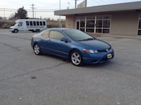 Honda - Civic - 2008 Kansas City, 64130
