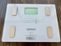 Omron Japan - Body Composition Scale Vancouver, V6H 1Z8