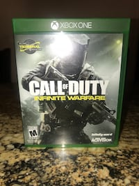 Call of Duty Infinite Warfare  Waterbury, 06706
