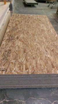 4 x 8 sheets of plywood for sale.  Toronto, M6L 1K6
