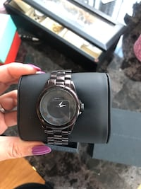 Marc by Marc Jacobs black watch Mississauga, L5B