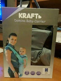 Kraft Domino Baby carrier(domino kanguru) Validei Atik, 34664