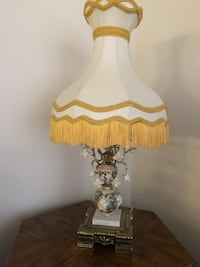 Lamp - one of a kind - best offer Vaughan, L6A 4C9