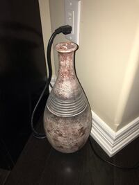 Beautiful Home Accents Vase $5/ each  Newmarket, L3Y