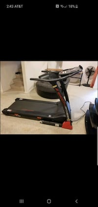 Treadmill Germantown, 20876