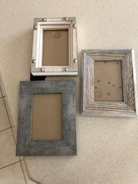 Photo frames, home decor! Lovettsville, 20180