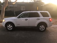 2008 Ford Escape Costa Mesa