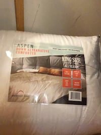 comforter kingsize Germantown, 20876