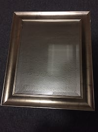 "Framed Beveled Mirror 21.5"" x 25.5"" Roswell, 30076"