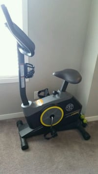 Golds Gym 290c cycle trainer bike