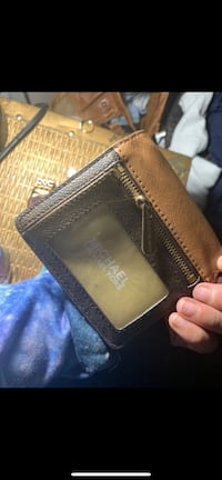 Micheal kors tiny wallet brand new  Manassas, 20112