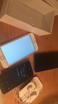 Iphone DELER BARE. Iphone 4 / 6 / 6