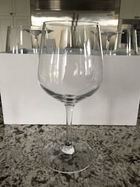 20 WINE GLASSES FOR SALE $1 each Vaughan, L6A 2V4