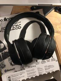 Skullcandy Hesh2 Wireless Headphone Washington