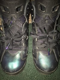 "Air Jordan 6 ""Oil Spill"" Fairfield, 94533"