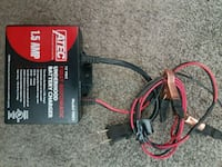 Battery charger Victoria, V9B 0P2