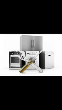 appliance repair &instal