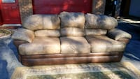 Leather Sofa Hagerstown, 21742