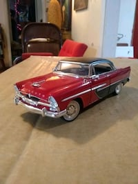 1956 Plymouth Belvedere Ardmore, 38449