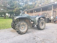 2000 Fourtrax 300 4x4 Ranson, 25438