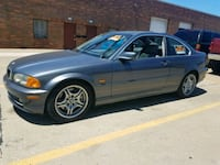 BMW Willowick, 44095