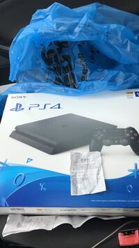Ps4 1TB brand new in box  Toronto, M6N