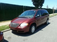 Chrysler - Town and Country - 2007 Bronx, 10465