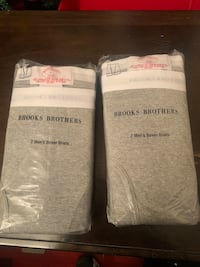 Brooks Brothers Large boxer briefs Centreville, 20121