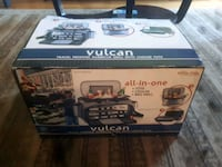 New Picnic Time Vulcan All In One BBQ Cooler Milton, L9T 1R3