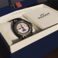 Men's Limited Edition Watch