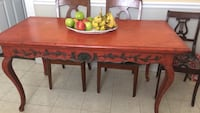 country style table New Rochelle, 10801