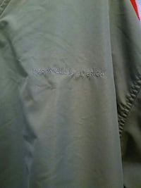Perry Ellis size large jacket Summerville, 29483