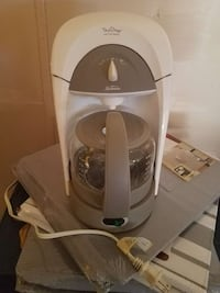 grey and white coffee maker Martinsburg, 25404