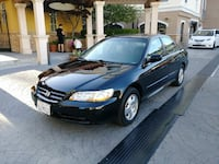 Honda - Accord - 2002 San Jose