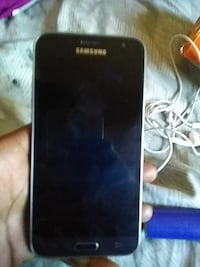 black Samsung Android smartphone College Park, 30337