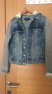 Small beden denim jacket Maltepe, 34841