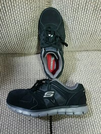 Sketchers Steel Toe 9 1/5 brand new 100 obo Edmonton, T5X 6A1