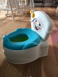 Fisher Price Learn to Flush Potty Annapolis, 21403