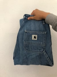 bas bleu Denim Levi's Paris, 75001